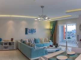 Luxury apartments in Kestel, Alanya from a reliable developer - 3146 | Tolerance Homes