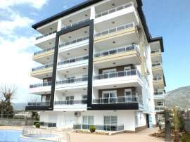 Apartments in Kestel, 50 metres from the Mediterranean beach - 3401 | Tolerance Homes