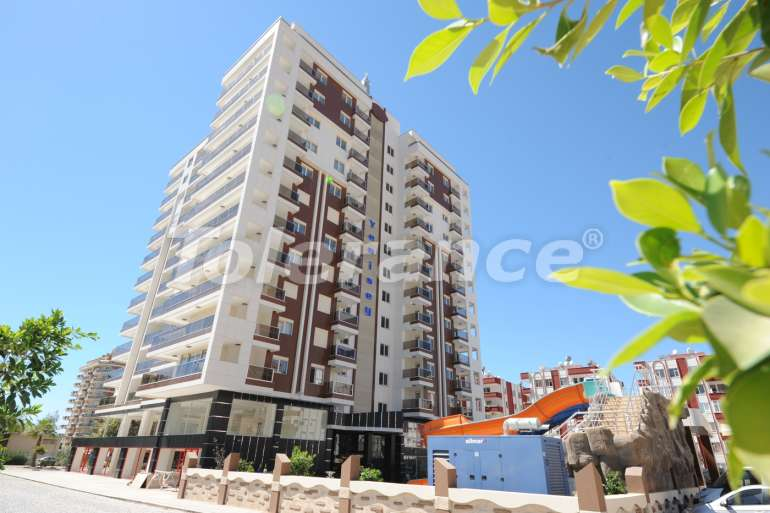 Luxury class apartments in the centre of Mahmutlar - 3434 | Tolerance Homes