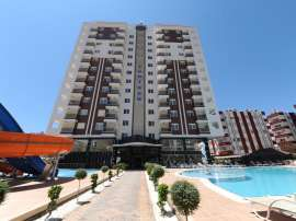 Luxury class apartments in the centre of Mahmutlar - 3433 | Tolerance Homes