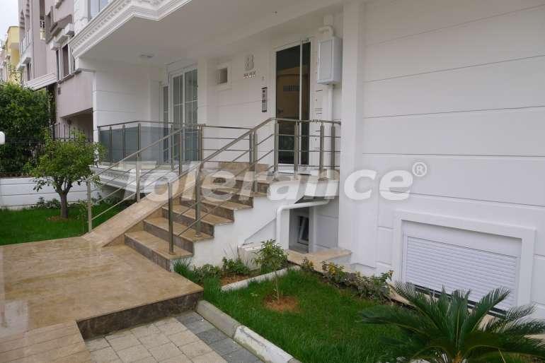 Apartment block in Konyaalti, Antalya 100 meters from the sea - 3556 | Tolerance Homes