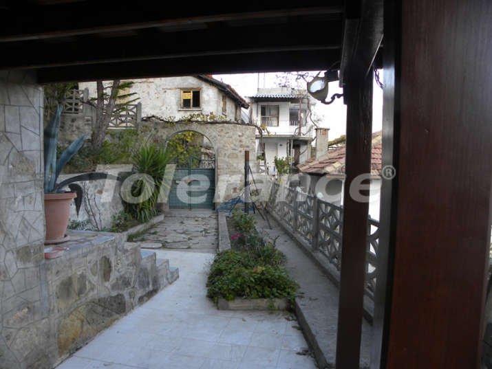 Ancient renovated villa at a historical location in Alanya - 3677   Tolerance Homes