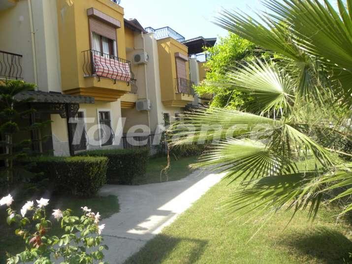 Three cheap townhouses in a splendid complex in Okurcalar - 3732   Tolerance Homes