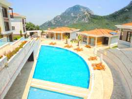Luxury villas in Konyaalti, Antalya with views of the Toros Mountains - 3907 | Tolerance Homes