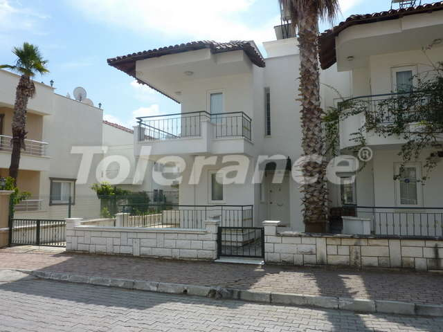 Villa in Kemer, 450 meters from the sea fully furniture with appliances - 4429 | Tolerance Homes