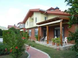 Villa in Aslanbucak, Kemer  in a complex with a swimming pool - 4441 | Tolerance Homes