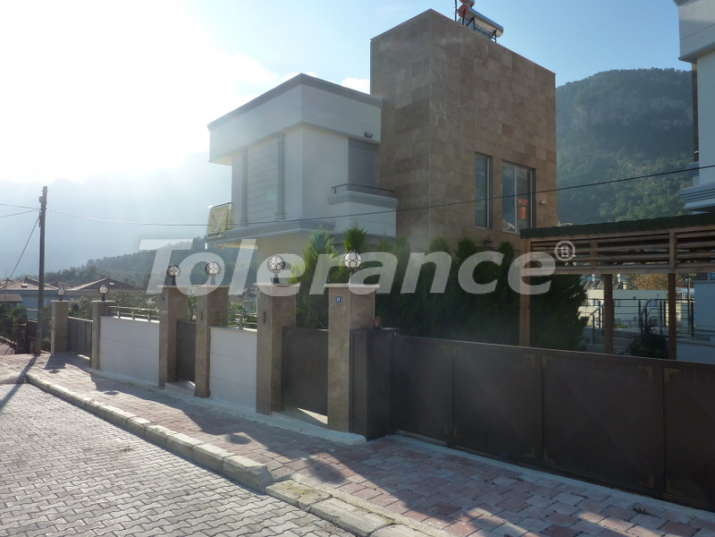 Luxury villa in Goynuk, Kemer with private pool - 4620 | Tolerance Homes