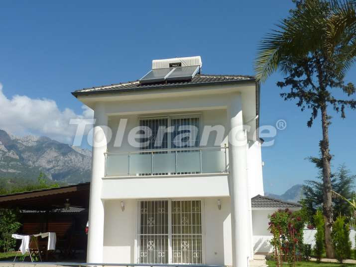 Detached villa in Kemer with private pool - 4811 | Tolerance Homes