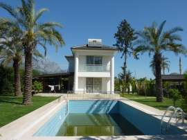 Detached villa in Kemer with private pool - 4813 | Tolerance Homes