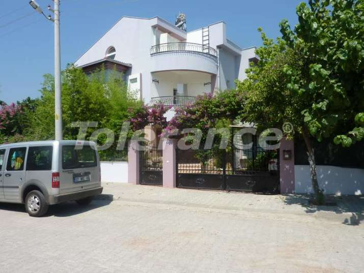 Detached villa in Camyuva, Kemer with private pool - 4848 | Tolerance Homes