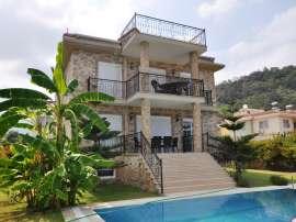 Luxury villa in Kemer with fitness, sauna, indoor and outdoor pool - 20919 | Tolerance Homes