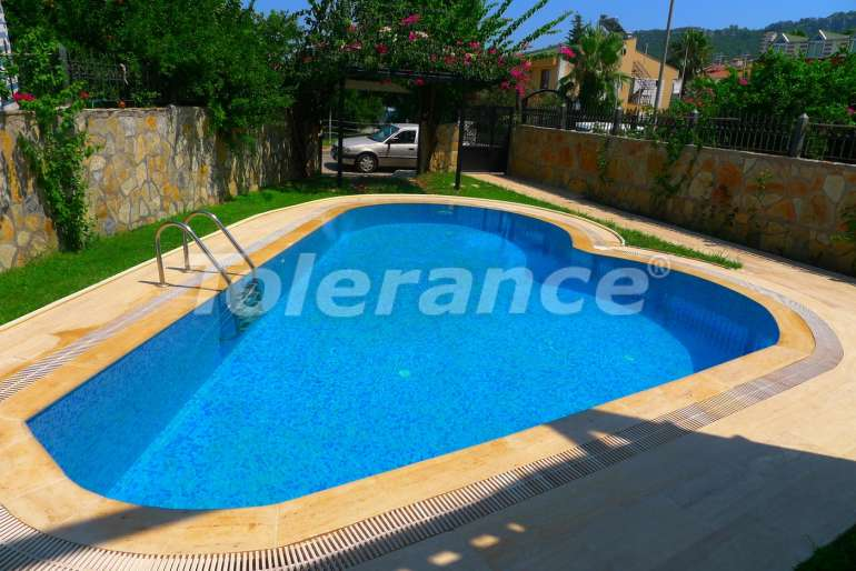 Detached villa in Kemer 400 meters from the sea - 4948 | Tolerance Homes