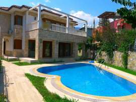 Detached villa in Kemer 400 meters from the sea - 4947 | Tolerance Homes