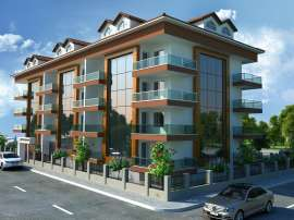 Affordable apartments in Alanya at 300 m from Cleopatra beach - 4960 | Tolerance Homes