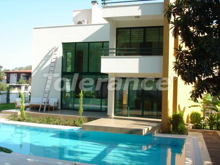 Detached villa in Kemer with private swimming pool - 5031 | Tolerance Homes