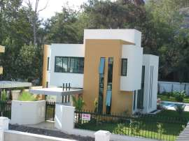 Detached villa in Kemer with private swimming pool - 5030 | Tolerance Homes