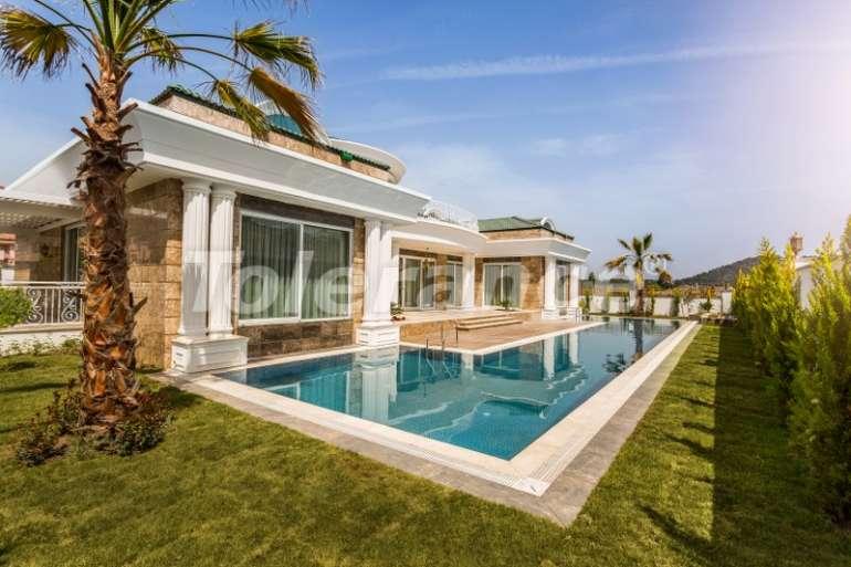 Luxury detached villas in Aslanbucak, Kemer - 5200 | Tolerance Homes