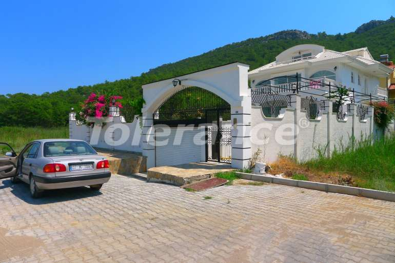 Detached luxury villa in Kemer with swimming pool, jacuzzi, sauna, at 500 metres from the sea - 5249 | Tolerance Homes