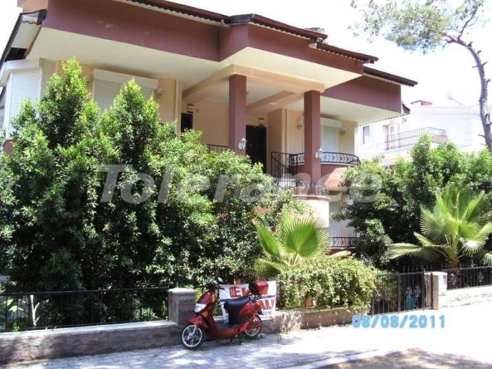 Three-bedroom resale apartment in Kemer, just 800 meters from the sea - 5522   Tolerance Homes