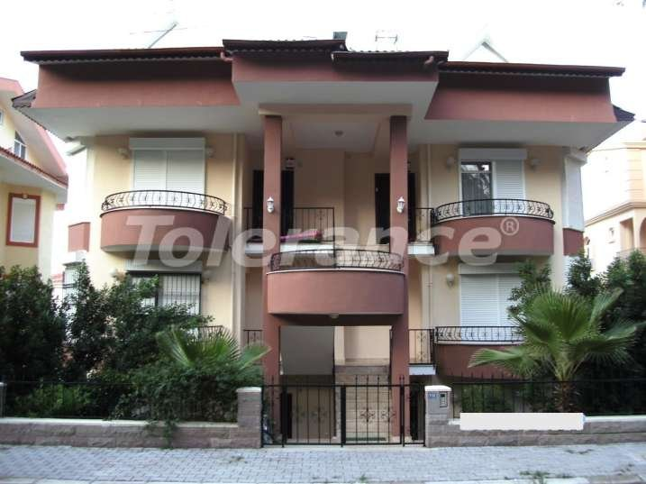 Three-bedroom resale apartment in Kemer, just 800 meters from the sea - 5523   Tolerance Homes