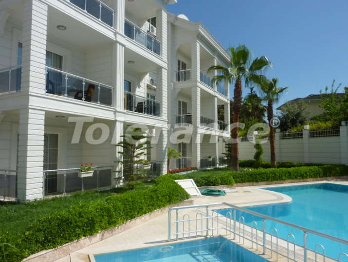 Luxury apartment with 2 bedrooms in a complex, just 100 metres from the sea - 5581 | Tolerance Homes