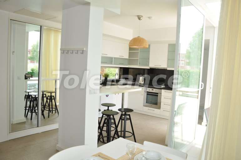 Villas with 4 bedroom in Belek, Antalya with the private pool - 5811   Tolerance Homes