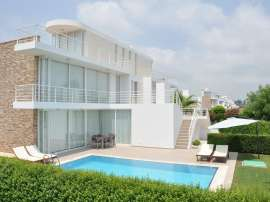 Villas with 4 bedroom in Belek, Antalya with the private pool - 5806 | Tolerance Homes