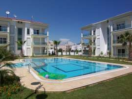 Resale apartment in Belek with 2 bedrooms in a complex with a swimming pool near the best golf courses - 39857 | Tolerance Homes