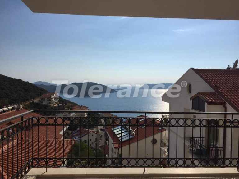 Apartments in Kash in a complex with outdoor swimming pool 500 metres from the sea - 30825   Tolerance Homes