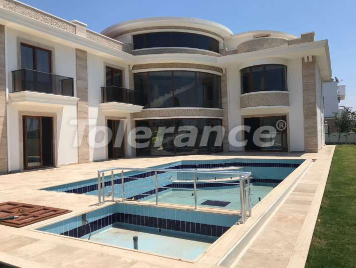 Luxury villas in Belek, Antalya with private pool - 529 | Tolerance Homes