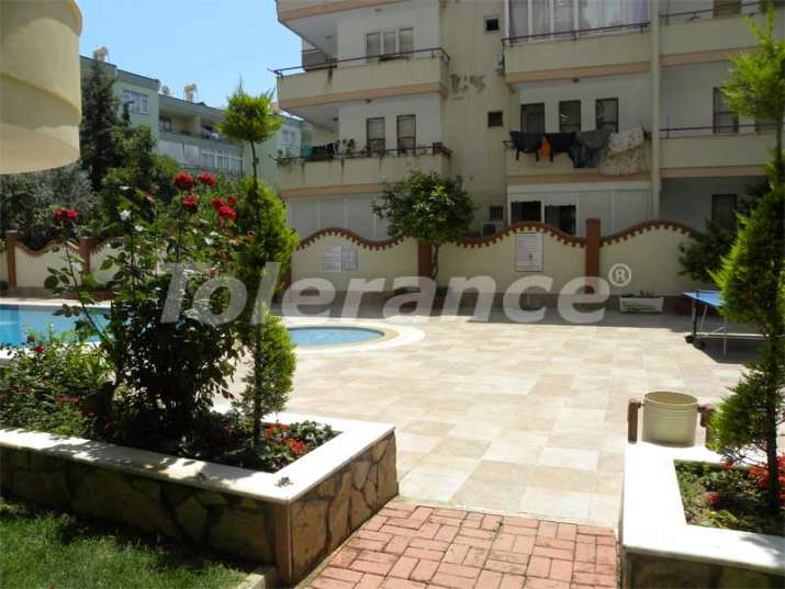 Apartment for sale in Alanya city with a full set of furniture and appliances - 7007 | Tolerance Homes