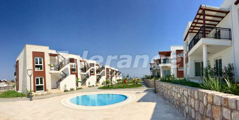Apartments and villas in Bodrum near the sea - 7493   Tolerance Homes
