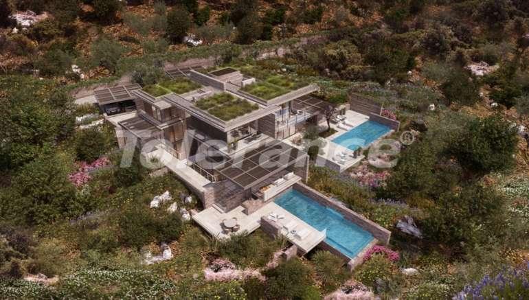 Luxury property in Bodrum - 7594   Tolerance Homes