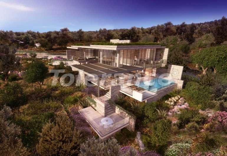 Luxury property in Bodrum - 7595   Tolerance Homes
