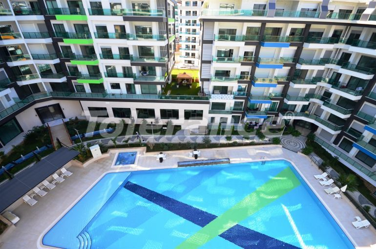 A new lovely complex in Kargicak - 23742 | Tolerance Homes