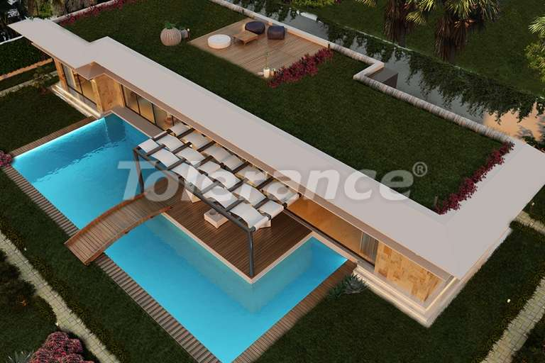 Ultra modern villas meet the latest trends in architecture. - 7930 | Tolerance Homes