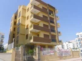 Apartments in Hurma, Konyaalti in the complex with swimming pool - 8012 | Tolerance Homes
